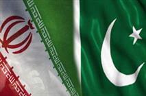 هیئت تجاری پاکستان از مرز زمینی میرجاوه وارد ایران شد