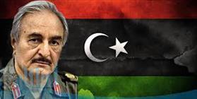 نائب وزير خارجية روسيا: حفتر يجب أن يشارك  في قيادة ليبيا