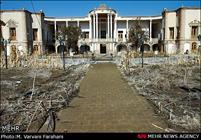 خمین کی قدیم اور کہن سرزمین پر محتشم سالار کا میوزیم اور قلعہ