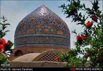 روایت هنر ایرانی در محراب و مناره مسجد هزار ساله ساوه
