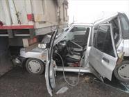 تصادف رانندگي در سقز پنج كشته و زخمي برجاي گذاشت
