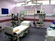 بخش سی سی یو بیمارستان بهشهر افتتاح شد