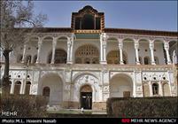 عملیات مرمت و بازسازی۵۰ بنای تاریخی در کردستان آغاز شد