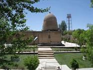 از کتله خور تا سنگ انسان نما در شهرستانی که زادگاه شیخ اشراق بود