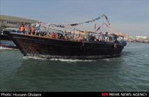 برنامههای فرهنگی اجتماعی دریابانی گناوه