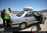 مردم نیشابور در قبال تحویل مدارک رانندگی به پلیس رسید بگیرند