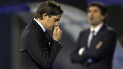 Fenerbahçe, Cocu'nun istifasını istedi