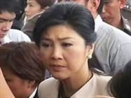 نخست وزیر برکنار شده تایلند به دبی گریخت