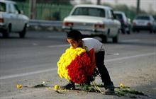 ۷۹ درصد از کودکان خیابانی در شیراز غیر ایرانی هستند