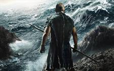 فیلم «نوح» سرانجام صدای واتیکان را درآورد