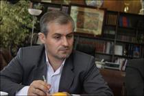 عباس عظیمی رئیس مجموعه فرهنگی هنری برج آزادی شد