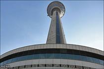 ساعت بازدید از برج میلاد تهران در ایام سوگواری پایان ماه صفر