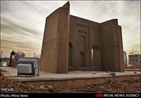کارگاه باستان شناسی همراه با کودکان در تبریز برگزار شد
