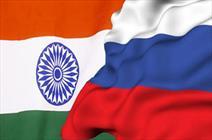 هند و روسیه خواهان ادامه همکاری اقتصادی و تجاری با ایران شدند