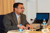پروفسور محمود منشی پوری