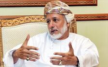 يوسف بن علوي : علاقات عمان وإيران طيبة وليست على حساب أحد