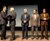 مدیرکل جدید ثبت احوال کهگیلویه و بویراحمد معرفی شد