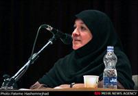 زنان ایرانی ۳۰ سال پیش راه خود را پیدا کرده اند