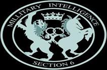 MI6 'green spying' on China & other nations