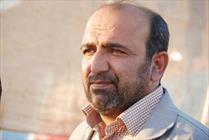 احمد شیخیانی شهردار خورموج
