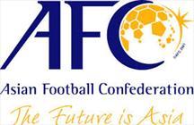 نمایندگان AFC