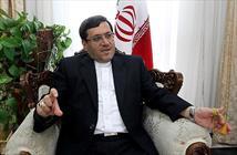 قشقاوي : السفارة الايرانية في صنعاء تواصل عملها