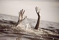 غرق شدن در رودخانه الوند قصرشیرین