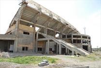 فاز اول استادیوم ۵۰۰۰ نفری دامغان افتتاح میشود