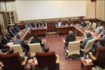Irak'tan üst düzey bir heyet Azerbaycan'ı ziyaret edecek