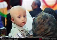 سالانه ۱۵۰۰ کودک در کشور به سرطان مبتلا می شوند