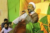 همه شیعیان مشمول دعای پیامبر در روز غدیر قرار گرفتهاند