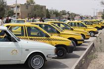 افزایش نرخ کرایه تاکسی ها