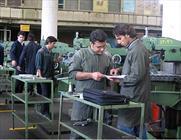 ارائه آموزش مهارت در اشتغال به 5800 تبعه خارجی