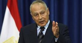 أمين جامعة الدول العربية يزور بغداد اليوم