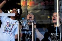 ABD Dışişleri Bakanı Pompeo Yunanistan'da protesto edildi