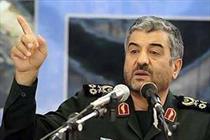 جعفري يؤكد استعداد الحرس الثوري لمواجهة التهديدات القائمة امام الثورة الاسلامية