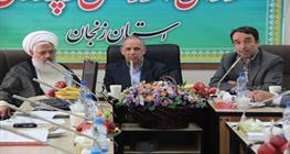 دانش آموزان بازمانده از تحصیل در زنجان باید شناسایی شوند