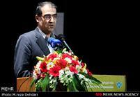 دکتر سید حسن قاضی زاده هاشمی وزیر بهداشت ، درمان و آموزش پزشکی