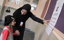 عیوب انکساری علامت ندارد/ ضرورت معاینه چشمی کودکان بعد از تولد