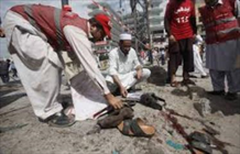 شمالی وزیرستان میں بارودی سرنگ کے دھماکے میں ایک بچی  ہلاک