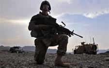 Foreign troops to stay in Afghanistan longer than expected