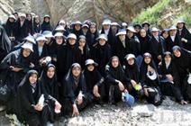 برگزاری اردوی آموزشی برای سه هزار دختر روستایی در هفته جوان