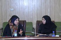 زنان باید به عنوان یک قدرت موازی جامعه در توسعه اقتصاد کشور نقش داشته باشند