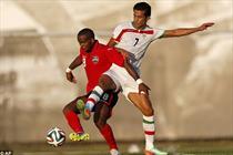 لارنس: بازیکنانم خسته بودند/ تیم ملی ایران بازی خوبی ارائه کرد