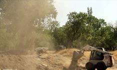 هشدار عضو شورای شهر تهران به تخریب باغ ۲۹هزار متری اراج
