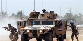 الاعلام الحربي يعلن انطلاق عملية الفتح لتحرير نينوى
