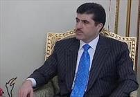 بارزاني: لن نسمح باستخدام اراضي كردستان العراق ضد ايران