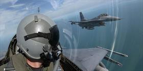 تایید حمله جنگنده های ترکیه به مواضع شبه نظامیان کرد سوری