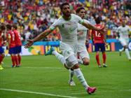 مباراة ايران والجزائر  تقام في النمسا استعدادا لمونديال روسيا