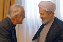 دیدار سفیر ایران در واتیکان با سخنگوی پاپ